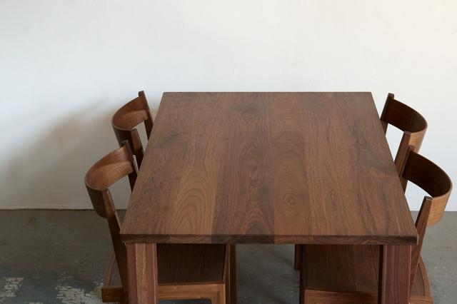 無垢テーブルの選び方講座
